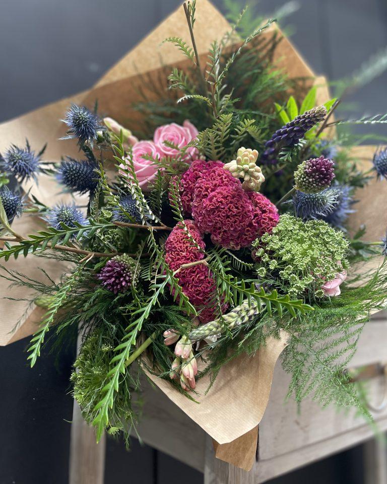 Handtied Botanique Signature Bouquet