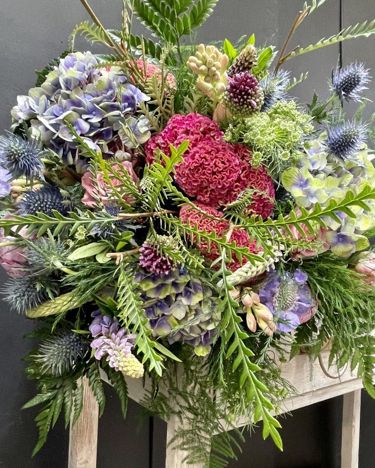 Botanique Bespoke Bouquet