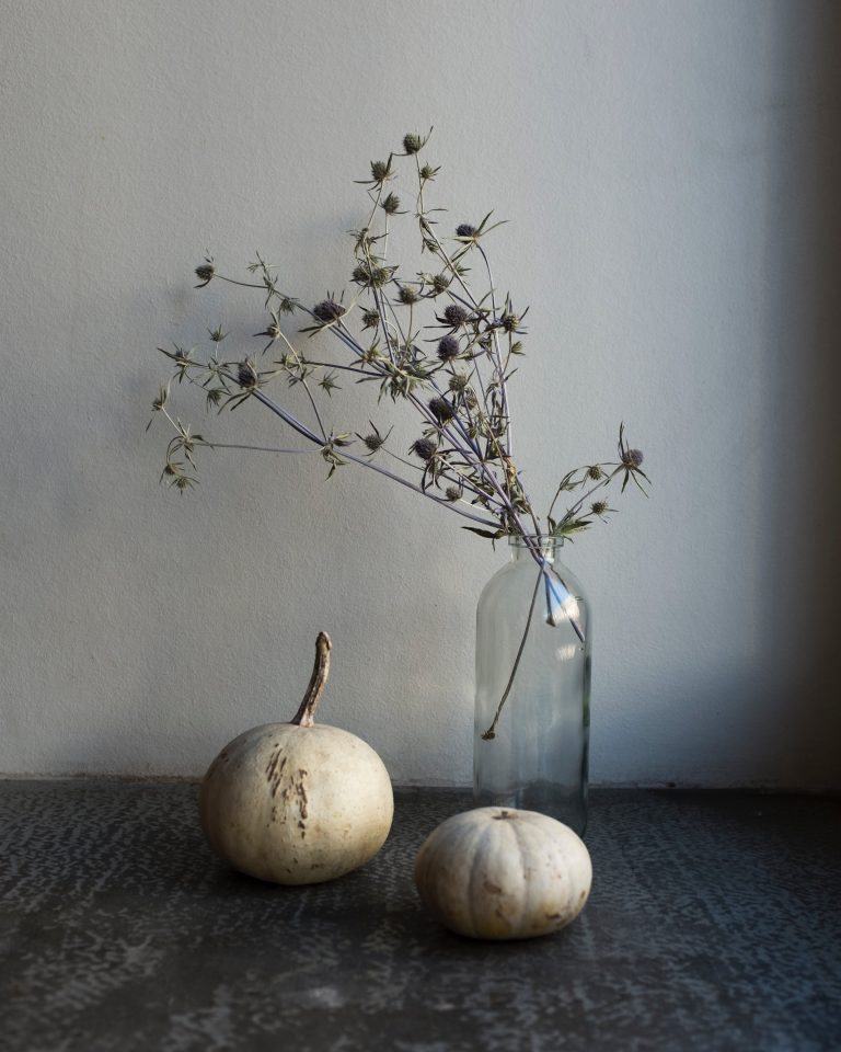 Botanique Pumpkin Workshop